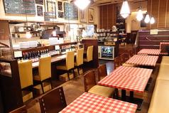 ワイン食堂 ジョイーレの雰囲気1