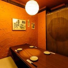 海ぶね 横浜 西口 天理ビル店の雰囲気1