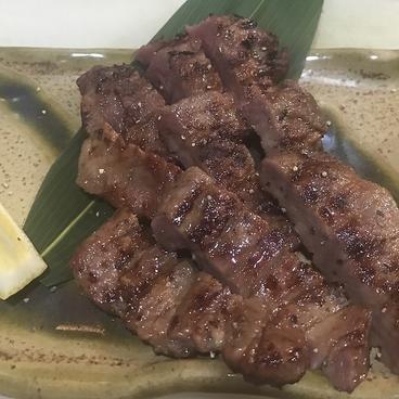 焼鳥谷やんのおすすめ料理1