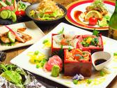 syuzen 朔やのおすすめ料理2
