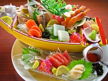 海鮮食楽 生栄丸のおすすめ料理1