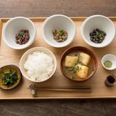 日本食を地球の裏側で食べて、ほっとしました。その経験から和食を味わえるセットも充実しています。