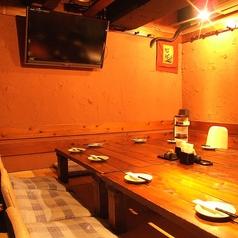和風居酒屋 ごっつぉ 三鷹の雰囲気1