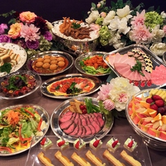TKP ガーデンシティ名古屋のおすすめ料理1
