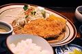 料理メニュー写真鹿児島黒豚かつ膳(ランチも有◎)