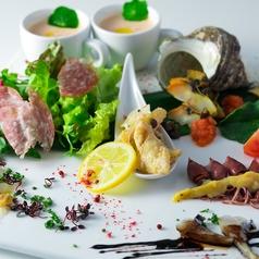 cucina L' ATELIERのおすすめ料理2