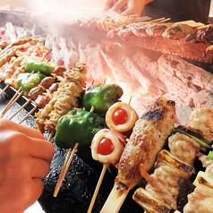 博多一番どり 居食家 久万の台店の特集写真
