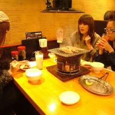 焼肉 ふうふう亭JAPAN 梅田茶屋町店の特集写真