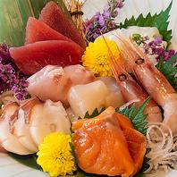 北海道各地から美味しい食材が集結!