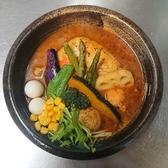 スープカレー専門店 MORIのおすすめ料理2