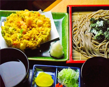 北田屋のおすすめ料理1