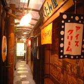 昭和大衆ホルモン 梅田東通り店の雰囲気3