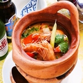 料理メニュー写真トムヤムクン(海老)