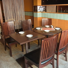 お客様のご要望に合わせてお席のご準備を致します!歓送迎会や会社宴会、その他食事会などのお問合せはお気軽に♪