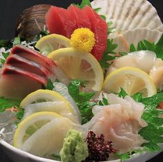 海鮮酒房 壱乃助のおすすめ料理1
