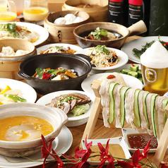 台湾担仔麺 汐留シティセンター店のおすすめ料理1