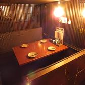 会社帰りに気の合う仲間と宮崎郷土料理をご堪能頂けます☆4~32名様♪※個室の詳細はお店にお問い合わせください