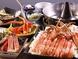 創業から半世紀★大分唯一の生かに料理専門店です!