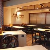 鴨すき家 とりなご 三軒茶屋店の雰囲気2