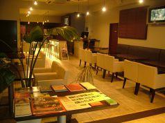 スムスカフェ Sumus Cafe の写真
