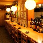 海鮮居酒屋 きらくやの雰囲気3