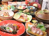 オマカセ OMAKASE話食 楽市のおすすめ料理2