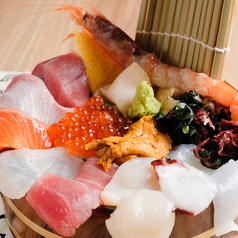 鮮魚・釜飯 ヒカリ屋 柏高島屋SM店の特集写真