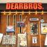 DEARBROS. ディアブロのロゴ