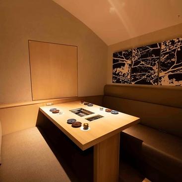 焼肉 吟次郎 東京駅丸の内店の雰囲気1