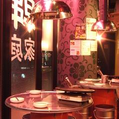 豚ちんかん トンチンカン 横浜駅西口店の雰囲気1