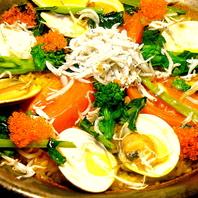 春を満喫!新鮮な貝のスペイン料理開催中!!!