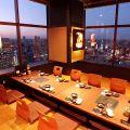 はなの舞 新宿 歌舞伎町ハイジア店の雰囲気1