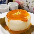 料理メニュー写真京蕪のふろふき風