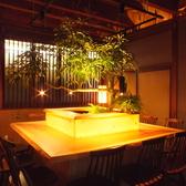 ゆっくりと日本酒をお楽しみいただけます。