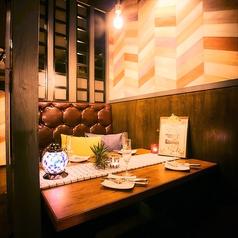 イタリアンバル グラム Glam 静岡店特集写真1