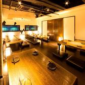 15名様までご利用できる広々ソファ席♪幹事1名様無料、デザートプレート or スパークリングワイン贈呈などお得なクーポン多数ご用意!大人数の誕生日会にもおすすめです◎他にも要望等があればお気軽にお問い合わせください!川崎での大型宴会やオフ会、大型宴会は当店がおすすめです♪