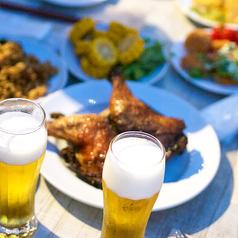 スカイビアテラス Hula Grill フラグリル 新宿店のおすすめ料理1
