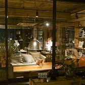 BERNERS バーナーズ art&dinerの雰囲気2