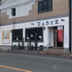 TASTEの雰囲気1