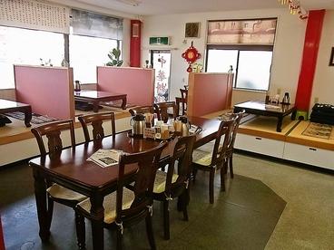 中華食堂 和木の雰囲気1