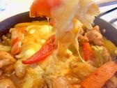 ラマイプラウリゾート RAMAI PULAU RESORT 今泉 1F・2Fのおすすめ料理2