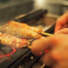 やきとり 日本酒 ふくの鳥 神田店のおすすめ料理1