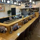 辛麺食堂 道の雰囲気2