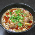料理メニュー写真牛肉の四川風煮