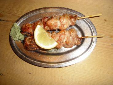鳥升のおすすめ料理1