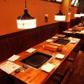 上野韓国料理 兄夫石焼屋 兄夫食堂 上野店の雰囲気2
