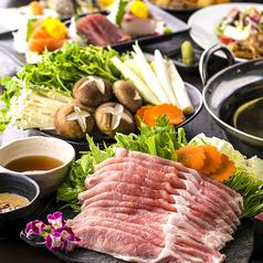 個室居酒屋 六衛門 新宿東口店のおすすめ料理1
