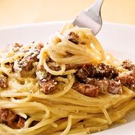 週替わりスパゲッティランチ