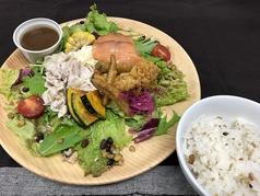 農家レストラン ぶどう畑のおすすめ料理1
