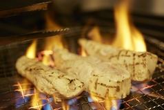 伊勢鶏 あみ焼 元気のおすすめ料理1